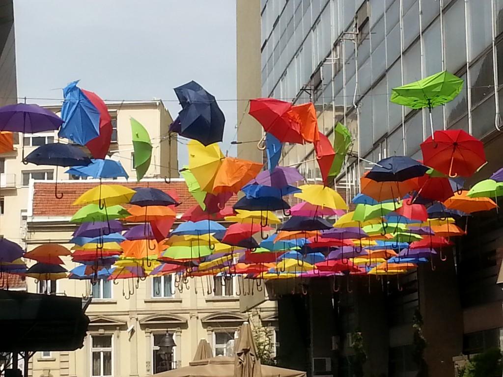 Kunst in Belgrad