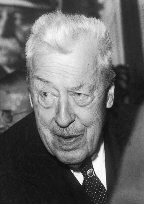Hugo-Eckener