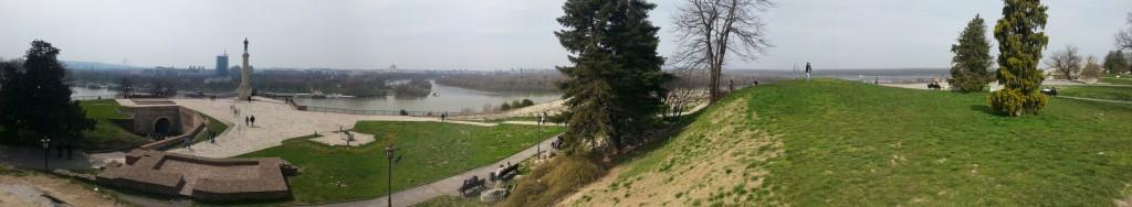 Belgrader Festung