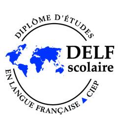 DELF scolaire (Logo)