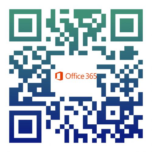 microsoft-office-365-qr-code