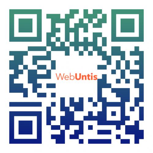 webuntis.qr-code